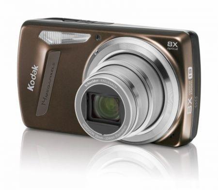 CES 2010: Kodak EasyShare e Kodak Pulse Digital Frame