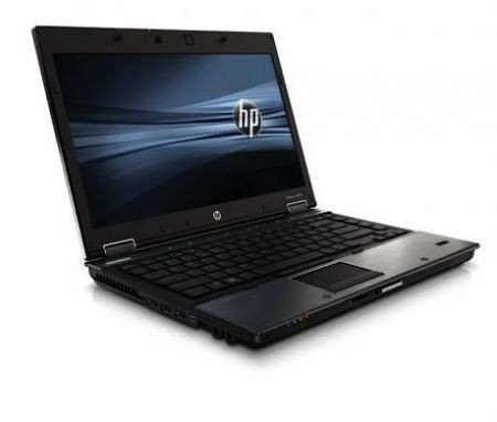 ces 2010 hp notebook