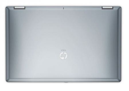 ces 2010 hp notebook posteriore