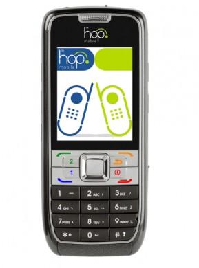 HP Hop Mobile HM77, HM88 e HM501: cellulari Dual Sim economici