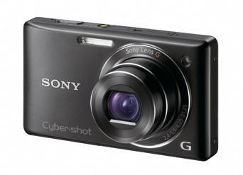 Sony Cyber-shot W380