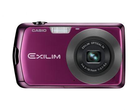 Casio EXILIM Zoom EX-Z330: fotocamera sottile per San Valentino 2010
