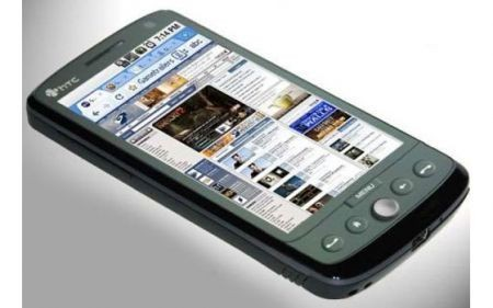 HTC Obsession Diamond3 anteprima