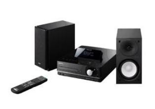 Sony sistemi Hi-Fi GigaJuke
