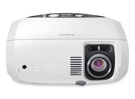 Canon LV