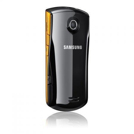 Samsung Halley Evo: cellulare full touchscreen per la multimedialità
