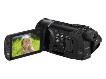 Canon Legria HF S 20 e HF S21