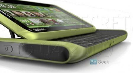 Nokia N98: prima immagine rubata e debutto al MWC 2010?