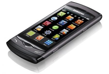 Samsung Wave S8500 Bada