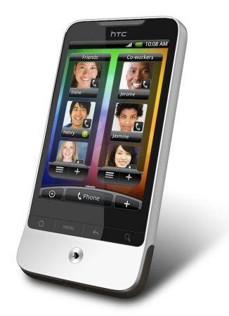 HTC Legend MWC 2010