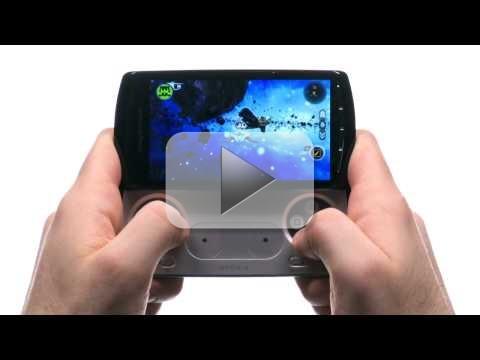 Gameloft e Sony Ericsson Xperia Play: 10 giochi disponibili sullo smartphone