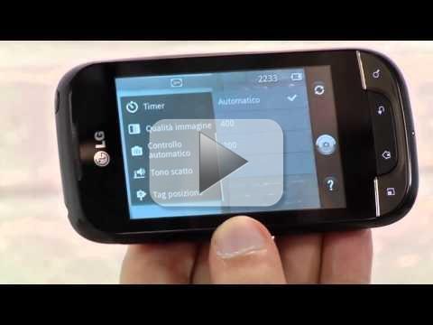 LG Optimus Net: arriva l'erede di LG Optimus One