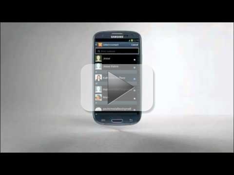 Samsung TecTiles, annunciate le etichette NFC della casa coreana [VIDEO]