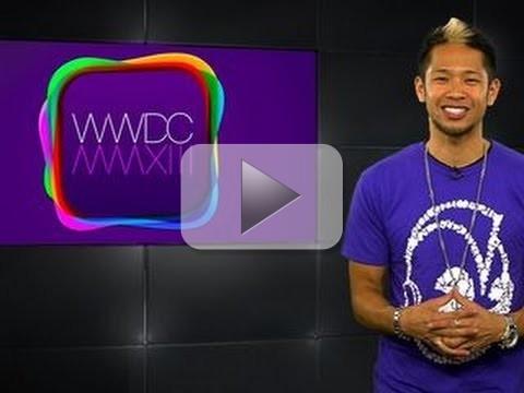 WWDC 2013 Apple: cosa aspettarsi