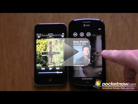 iOS 4 contro Windows Phone 7 Mango: tra Microsoft ed Apple chi vincerà (video)?