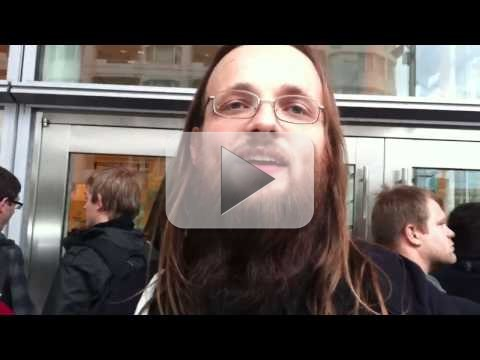 WWDC 2011 LIVE: c'era anche Saurik per Cydia e il jailbreak di iOS 5