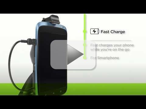 TomTom Car Kit, il nuovo vivavoce per smartphone con presa micro USB [VIDEO]