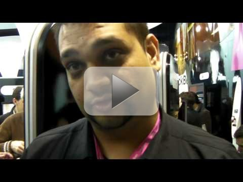 MWC 2010: Video demo di Open Text per palmari Rim BlackBerry