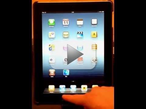 Jailbreak iOS 5.1 Nuovo iPad, quasi pronto anche l'hack untethered