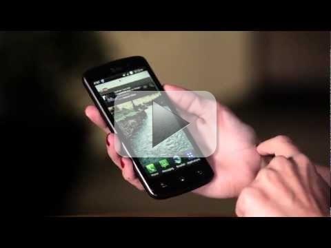 LG Nitro HD, video del nuovo smartphone con supporto alle reti LTE 4G