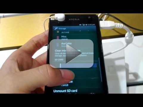 Sony Xperia GX, possibile l'arrivo anche in Europa con fotocamera da 13 Megapixel