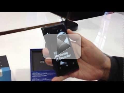 Nokia Lumia 800, edizione speciale dedicata a Batman