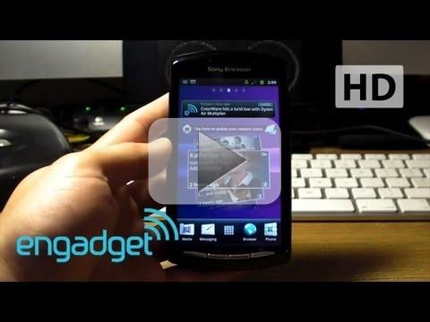 Sony Ericsson Xperia Play: anteprima ed immagini della PSP Phone