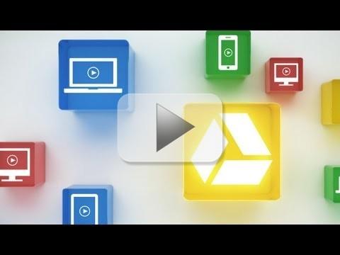 Google Drive è ufficiale, quanto costa e cosa offre [VIDEO]
